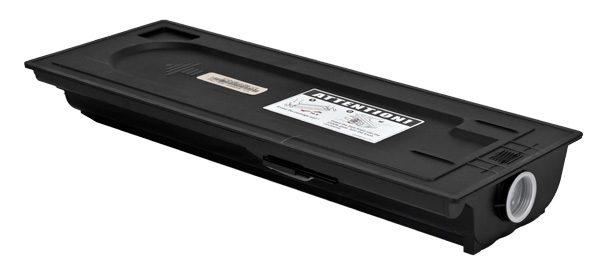CopyStar TK-423 Black Compatible Copier Toner Cartridge