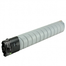 Konica Minolta TN-321K Black Compatible Copier Toner Cartridge
