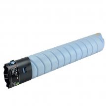 Konica Minolta TN-321C Cyan Compatible Copier Toner Cartridge