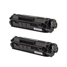 HP12A Black Compatible Toner Cartridge