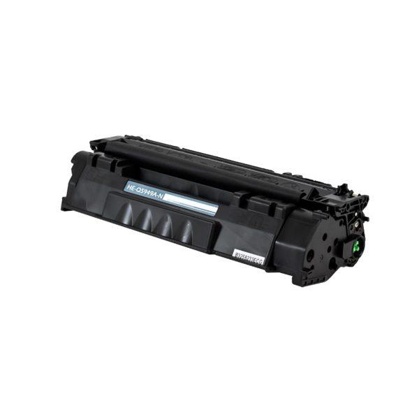HP49A Black Compatible Toner Cartridge