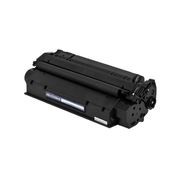 HP15X High Yield Black Compatible Toner Cartridge