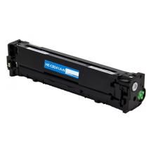 HP125A Cyan Compatible Toner Cartridge