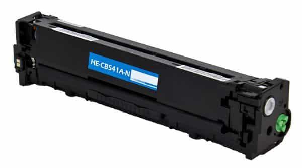 HP125A Cyan Compatible Toner Cartridge