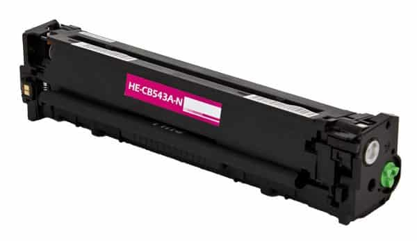 HP125A Magenta Compatible Toner Cartridge