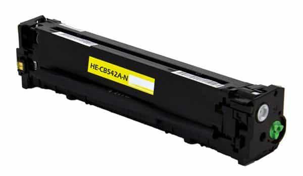 HP125A Yellow Compatible Toner Cartridge