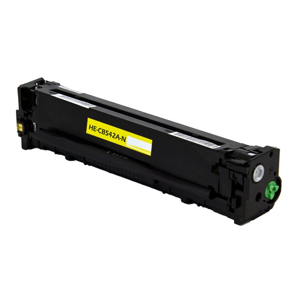 HP125A Yellow Compatible Toner Cartridge