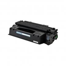 HP49X High Yield Black Compatible Toner Cartridge