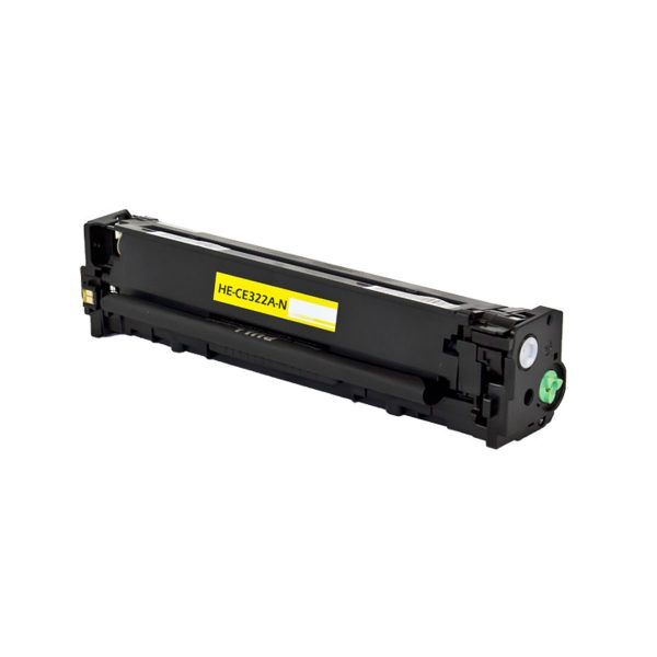 HP128A Yellow Compatible Toner Cartridge