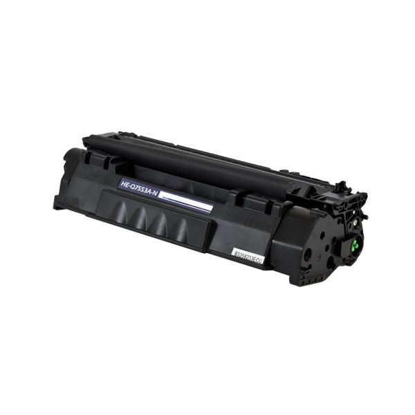 HP53A Black Compatible Toner Cartridge