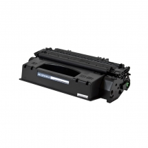 HP53X High Yield Black Compatible Toner Cartridge