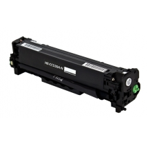 HP304A Black Compatible Toner Cartridge