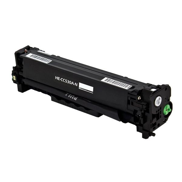 HP304A Black Compatible Toner Cartridge