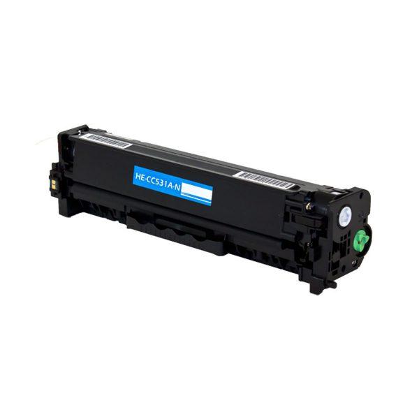 HP304A Cyan Compatible Toner Cartridge
