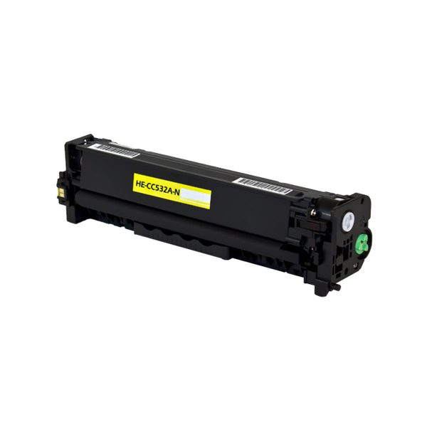 HP304A Yellow Compatible Toner Cartridge