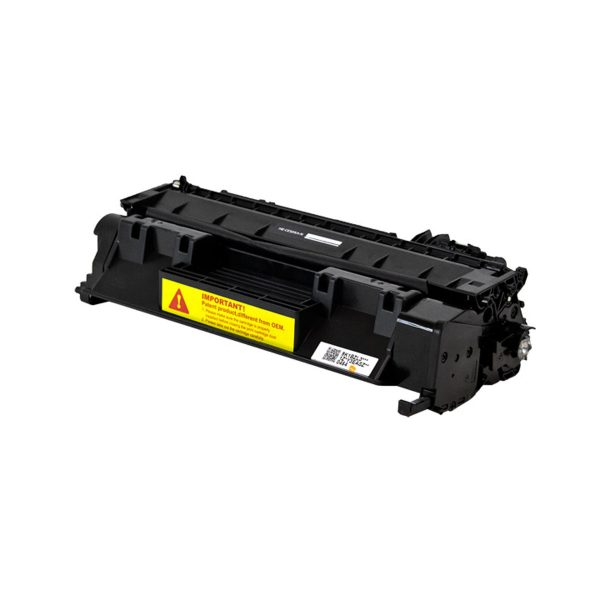 HP05A Black Compatible Toner Cartridge