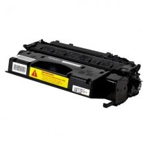 HP05X High Yield Black Compatible Toner Cartridge
