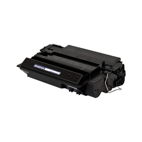 HP11X High Yield Black Compatible Toner Cartridge