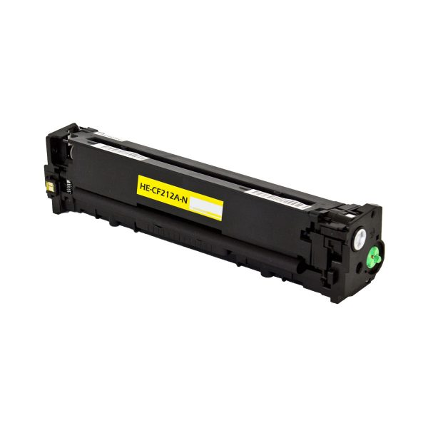 HP131A Yellow Compatible Toner Cartridge