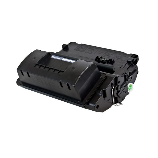HP64X High Yield Black Compatible Toner Cartridge