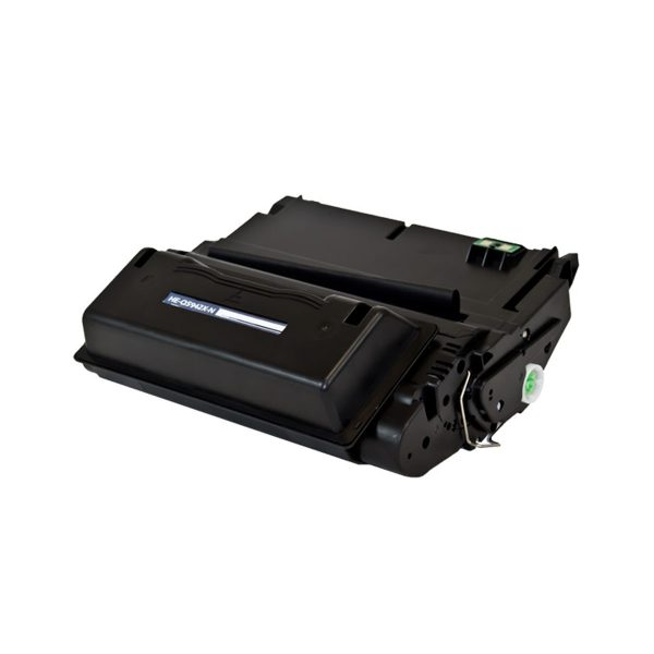 HP42X High Yield Black Compatible Toner Cartridge