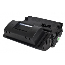 HP90X High Yield Black Compatible Toner Cartridge