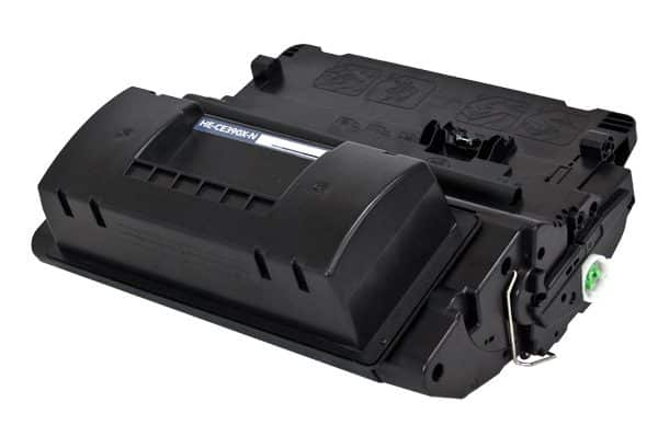 HP90X High Yield Black Compatible Toner Cartridge