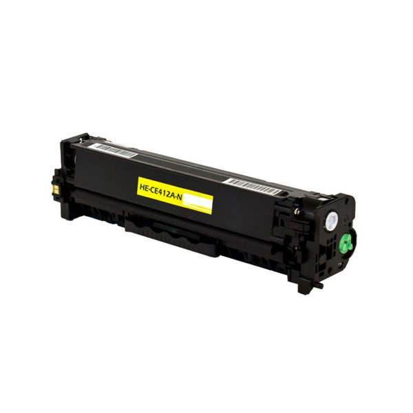 HP305A Yellow Compatible Toner Cartridge