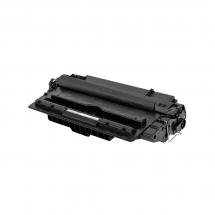 HP16A Black Compatible Toner Cartridge