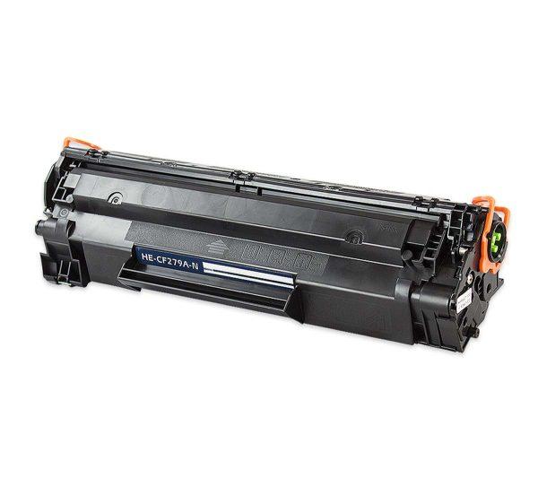 HP79A Black Compatible Toner Cartridge