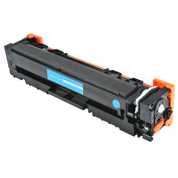 HP204A Cyan Compatible Toner Cartridge
