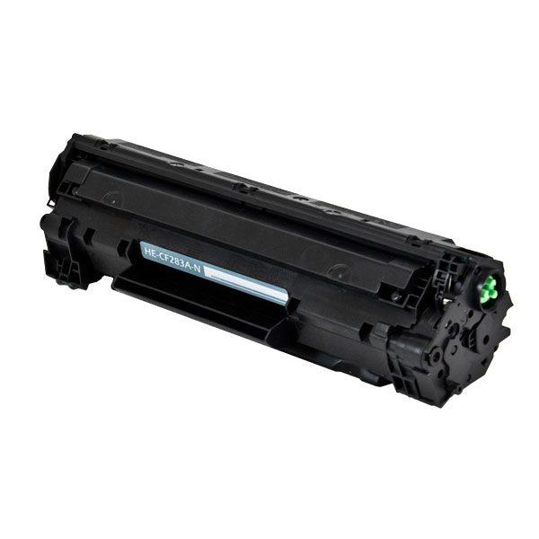 HP83A Black Compatible Toner Cartridge