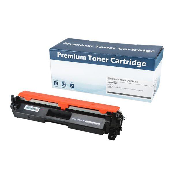 HP30A Black Compatible Toner Cartridge