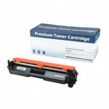 HP30X High Yield Black Compatible Toner Cartridge