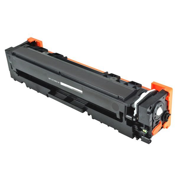HP202X High Yield Black Compatible Toner Cartridge