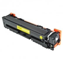 HP202X High Yield Yellow Compatible Toner Cartridge
