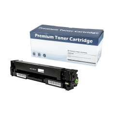 HP201X High Yield Black Compatible Toner Cartridge