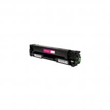HP201X High Yield Magenta Compatible Toner Cartridge
