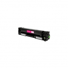 HP201X High Yield Magenta Compatible Toner Cartridge