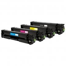 HP201X High Yield Black