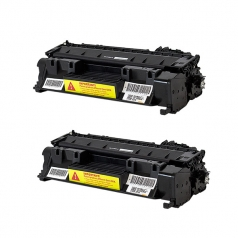 HP80A Black Compatible Toner Cartridge