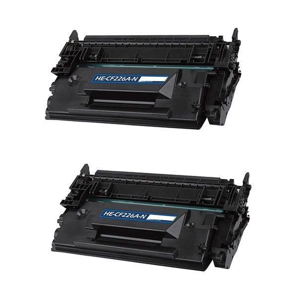 HP26A Black Compatible Toner Cartridge