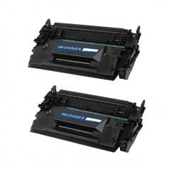 HP26X High Yield Black Compatible Toner Cartridge