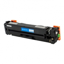 HP410A Cyan Compatible Toner Cartridge