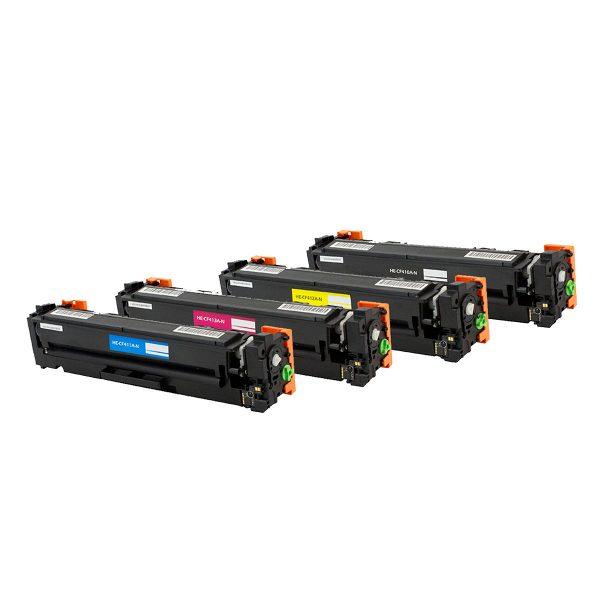 HP410A Black