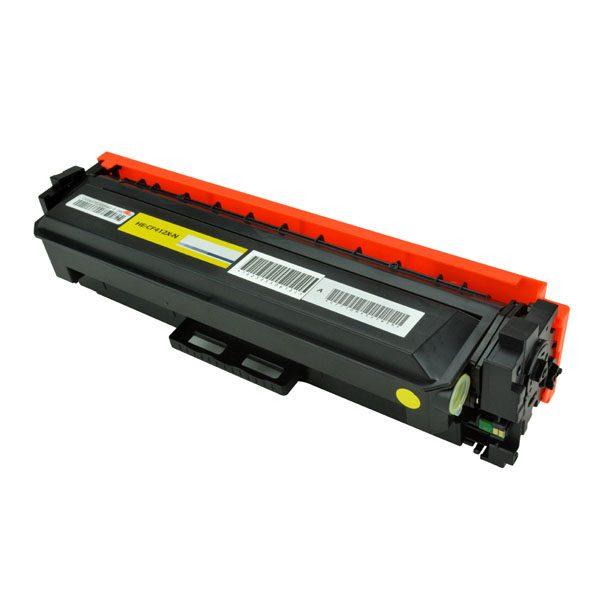 HP410X High Yield Yellow Compatible Toner Cartridge