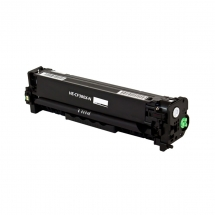 HP312X High Yield Black Compatible Toner Cartridge