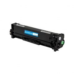 HP312A Cyan Compatible Toner Cartridge