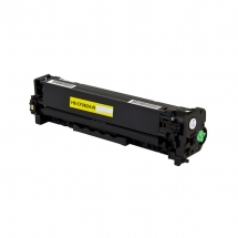 HP312A Yellow Compatible Toner Cartridge