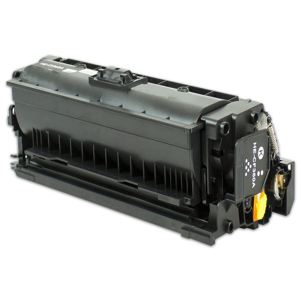 HP508X High Yield Black Compatible Toner Cartridge